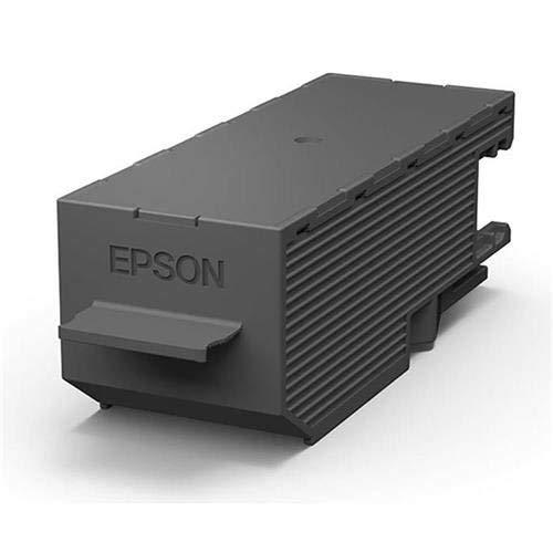 Price comparison product image Epson Ink Maintenance Box for EcoTank ET-7700 and ET-7750 Printer