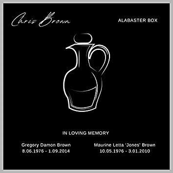 Alabaster Box (feat. Bryson Maggard)