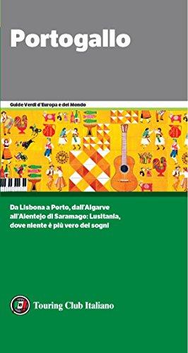 Portogallo (Guide Verdi d'Europa Vol. 15)