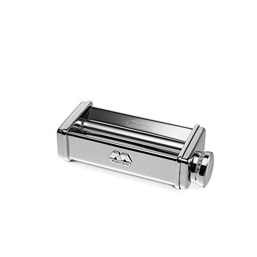 Marcato AE-150-SFO Roller accessoire voor het uitrollen van deeg, staal