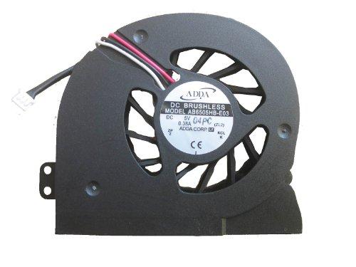 Nuevo ventilador de CPU para Acer Aspire 1640 1690 1690LCi 1690WLCi 1690WLMi...