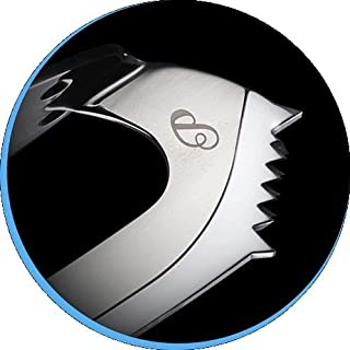 Eclipse Figure Skating Blades - Pinnacle Titanium