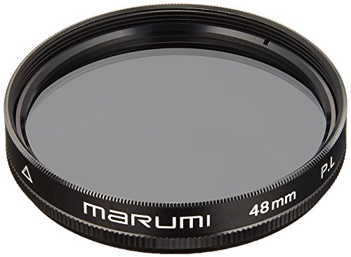 marumi filter for camera polarizing filter 48 mm reflected light removal PL 201056