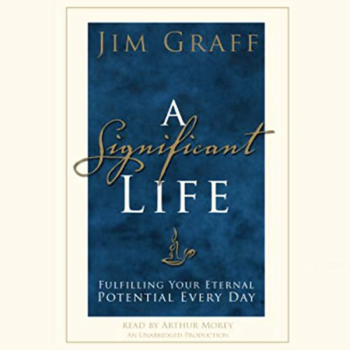 A Significant Life audiobook cover art