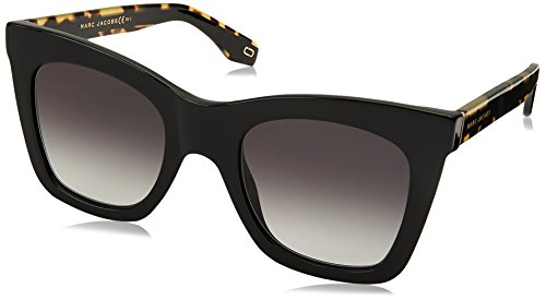 Marc Jacobs Marc 279/S GB Gafas, BLACK/GY GREY, 50 Mujeres