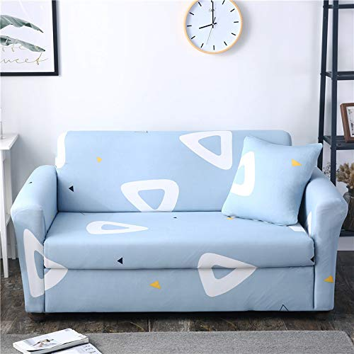 Modern, Simple And Stylish Sofa Cover, All-Inclusive Stretch Sofa Towel, Anti-Stain, Anti-Wrinkle, Anti-Skid, Anti-Slip Sofa And Chair Cover, Easy To Clean And Durable