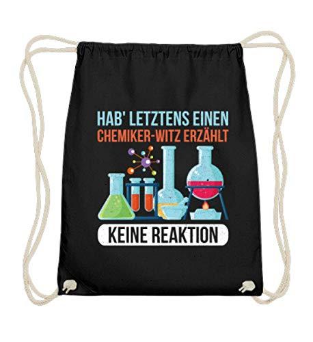 Para productos químicos humorísticos y nerds – algodón Gymsac.