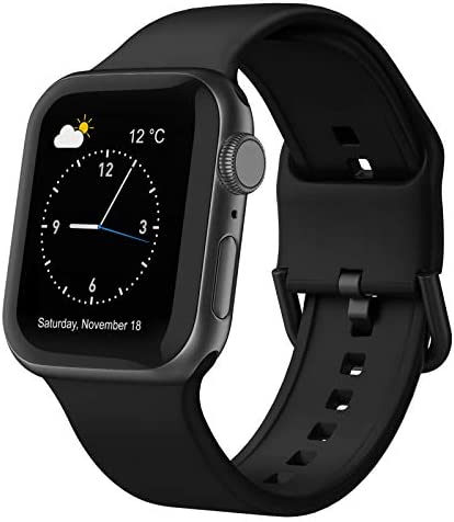 Adepoy Compatible with Apple Watch Bands