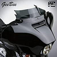 NATIONAL CYCLE(ナショナルサイクル) GEE BEE カスタムスクリーン 14-20 ツーリングモデル用