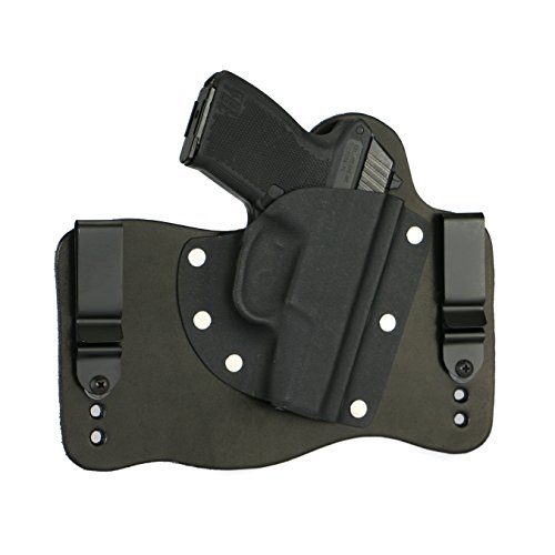FoxX Holsters Kel Tec P11 in The Waistband Hybrid Holster...