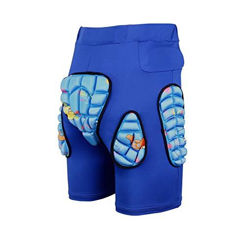 WILDKEN Pantalones Cortos de Protección para Niños