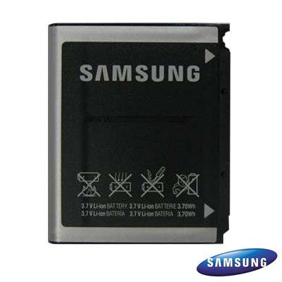 Samsung–Li-Ion-Akku, kompatibel mit Samsung GT-S5230 Star, SGH-G800, SGH-L870, AB603443CU, Artikel AB603443