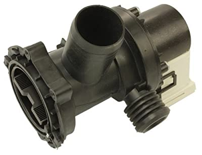 Drain Pump by Hotpoint