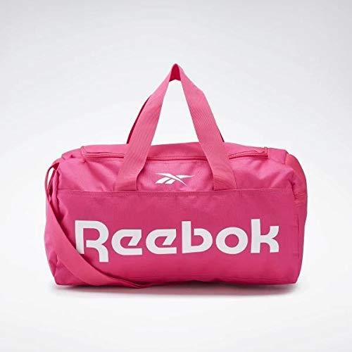 Reebok Act Core Ll S Grip - Borsa sportiva, unisex, per adulti, taglia unica