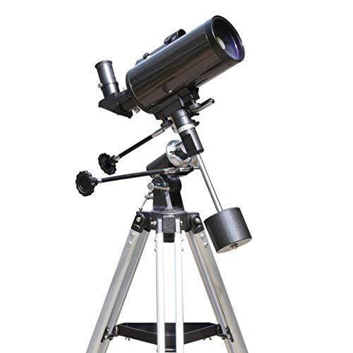 JooGoo-Teleskop, Professionelles Hochauflösendes Deep-Space-Teleskop Mit Sternbeobachtung - Tragbares Refraktions-Teleskop Für Das Reisen. Geeignet Für Anfänger Oder Geschenke