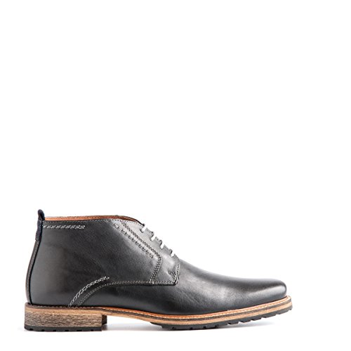 Travelin' London Leather Chukka Boots | Schnürhalbschuh - 5