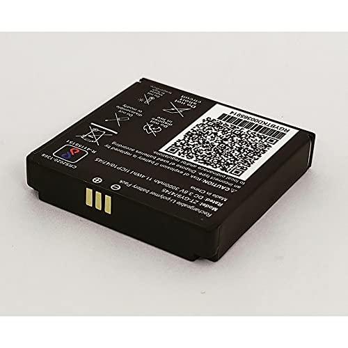 diBri Batteryygod High Capacity Battery for Jio WiFi Dongle (JMR1040) JMR1040 / Jiofi 6 / JMR815 Wireless Router/ZT-GY974745 / GY974745