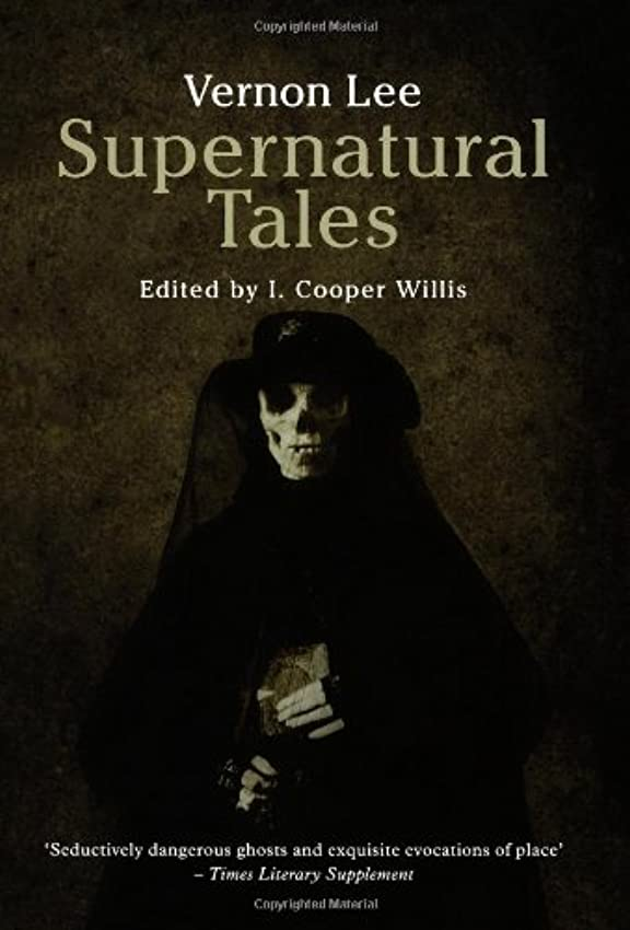 パトワ切る瞑想Supernatural Tales: Excursions into Fantasy