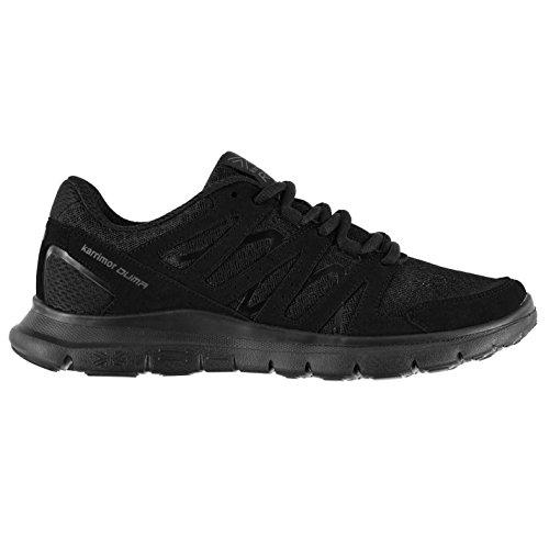 Karrimor Kids Duma Running Shoes BlackBlack UK 6 39