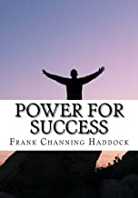 Power for Success