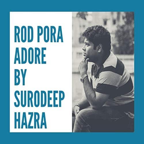 Surodeep Hazra