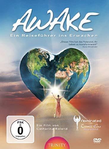 Awake - Ein Reiseführer ins Erwachen - Bio