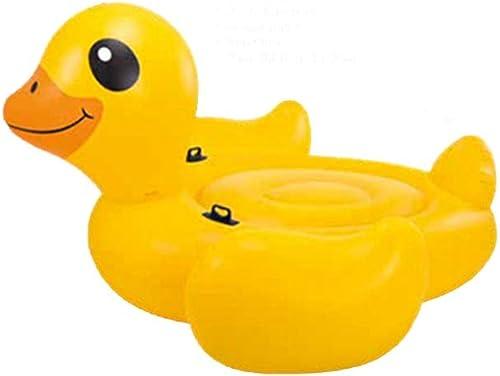 venta de ofertas QYLOZ El yate Inflable Inflable Inflable de la Forma Animal el Juguete del Agua de la Piscina con el asa maneja el yate (Color   B)  promociones de descuento