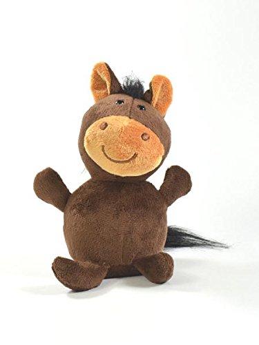 BUSDUGA Labertiere , Wir sprechen Alles nach - Wählen Sie ihre Figur aus (Laber-Pferd)