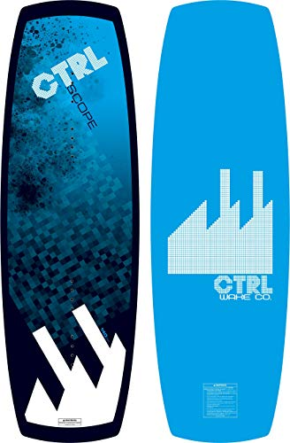 CTRL Scope Wakeboard Mens Sz 136cm