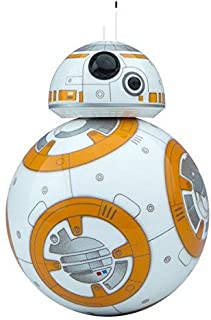 Sphero Star Wars BB-8 Wars Toys, App Enabled Droid Robot White/Orange,R001ROW