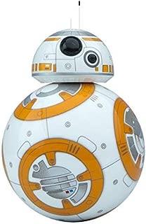 Orbotix BB-8 Sphero Star Wars Toys, White/Orange - One Year Warranty