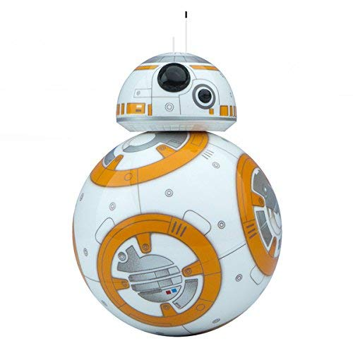 Sphero Star Wars BB-8 App Enabled Droid