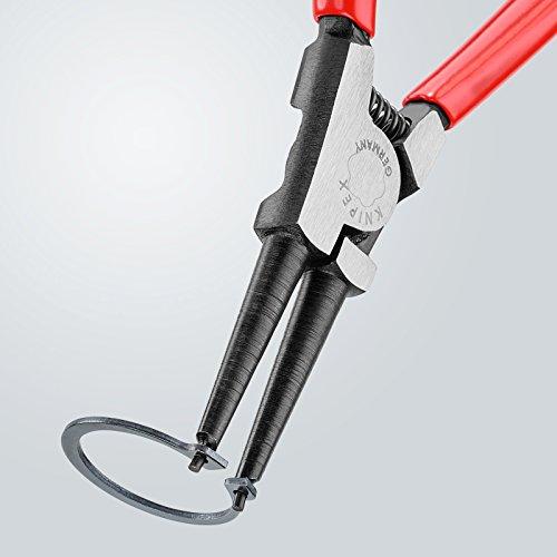 KNIPEX(クニペックス)『スナップリングプライヤー軸用スナップリング(4611A2)』