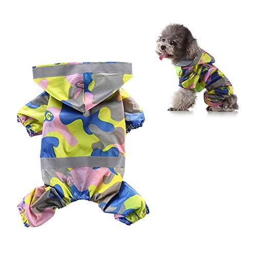 Huisdier Zomer Regenjassen Stijlvolle Premium Hond Regenjas Dragen Jurk Kleding Tutu Rok Doek Puppy Hondje Kat Schattige Prinses Kant,Beige,L