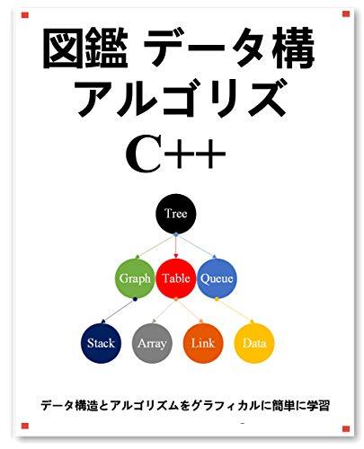 図鑑 データ構造 アルゴリズム C++