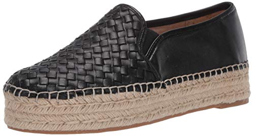 Sam Edelman Women's Catherine Platform, Black, 6