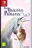 BIGBEN Unicorn Princess Game Switch