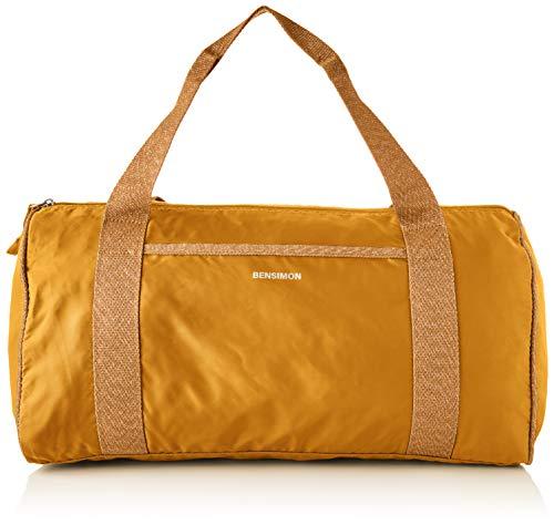 Bensimon Bag, Linea Colore Donna, Ocre, TU