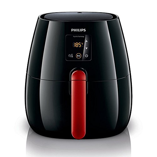 Find Discount Philips Hd9238 Air Fryer Quick Clean Basket 2.2l (220~240v/ 50~60hz) + English User Ma...