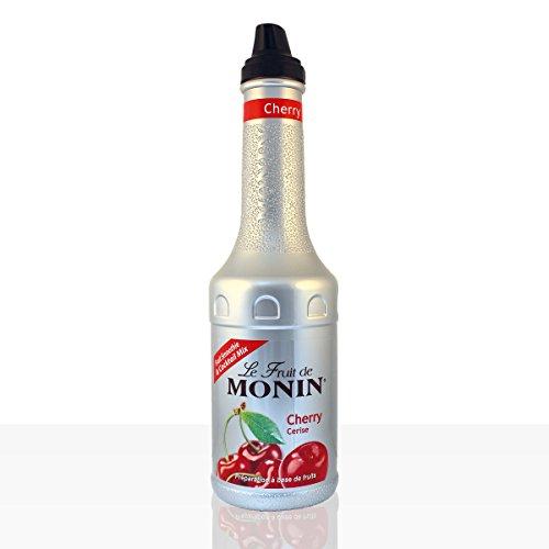 Monin Puree Cherry - 1000 ml