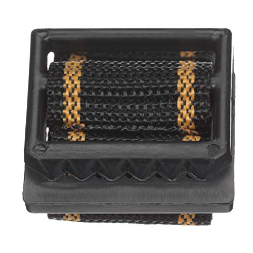 Attwood 9014A3 Battery Box Hold-Down Strap, Long Size, 54 Inches Long, Woven Polypropylene, Battery Acid-Resistant