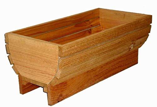 Planter Box (Arched Deck Rail Planters)