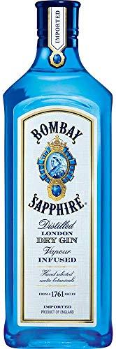 サッポロビール ボンベイサファイア ジン 750ml [0047]