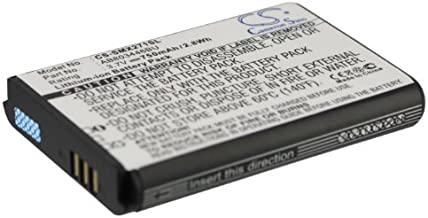 Replacement Battery for Samsung B2710 Solid GT-B2710 xcover 271 Part NO AB803446BA AB803446BU