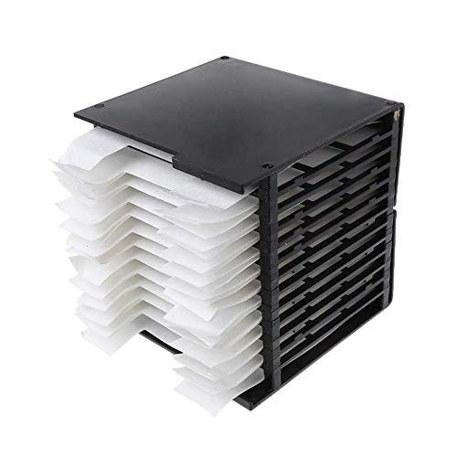 Tragbarer Ersatzfilter Für Arctic Air-Raumkühler, Persönliche, Mobile Klimaanlagen Luftfilter Für Nachttische Im Wohnheim