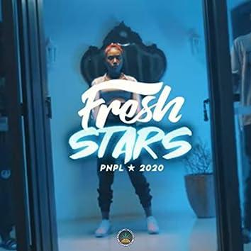 Fresh Stars 2020 Pnpl