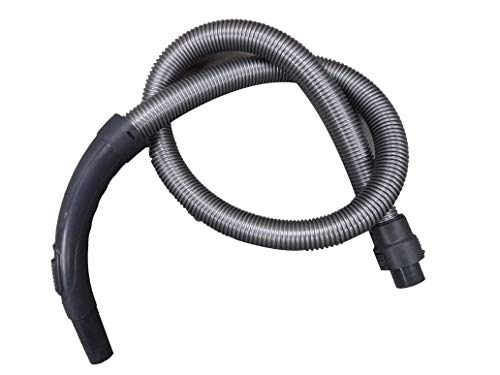 Hoover D136 Tubo Flessibile, Nero/Grigio