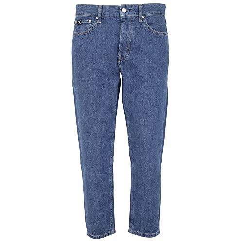 Calvin Klein Jeans Herren DAD Jean Hose, Denim...