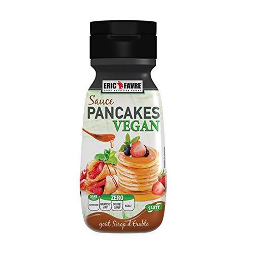Eric Favre Sauce Pancakes Vegan, 1er Pack (1 x 320 ml)