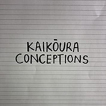 Kaikōura Conceptions EP